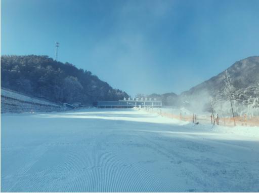 季卡免费送!据说,这是南武当滑雪场推出的重磅福利~